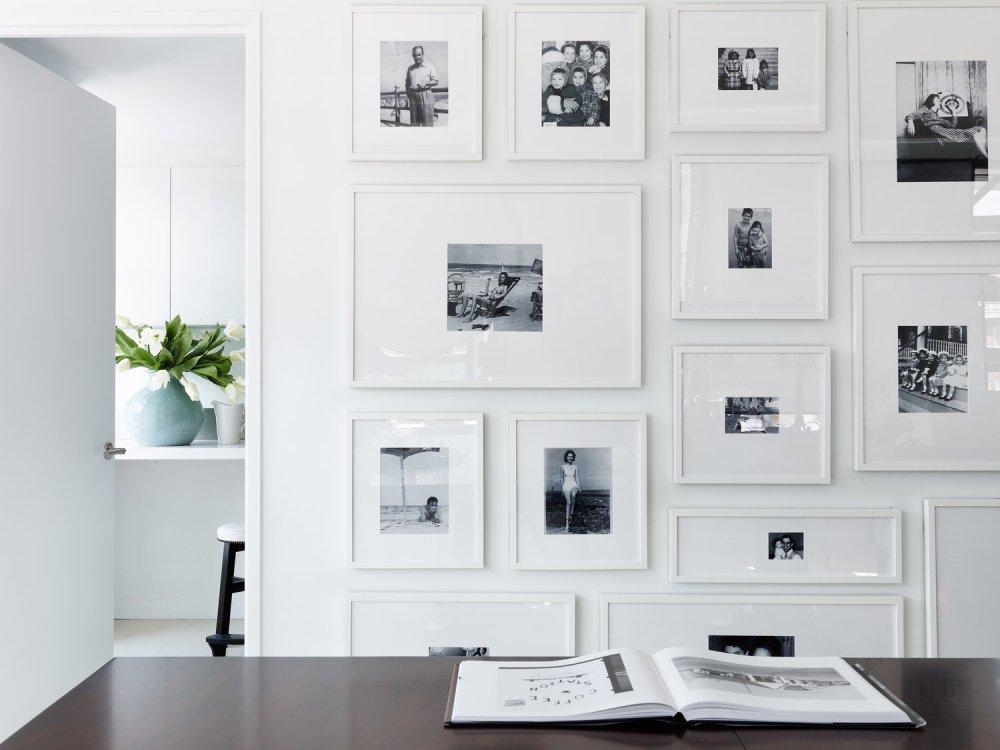 Perabot Autentik Apartemen Minimalis
