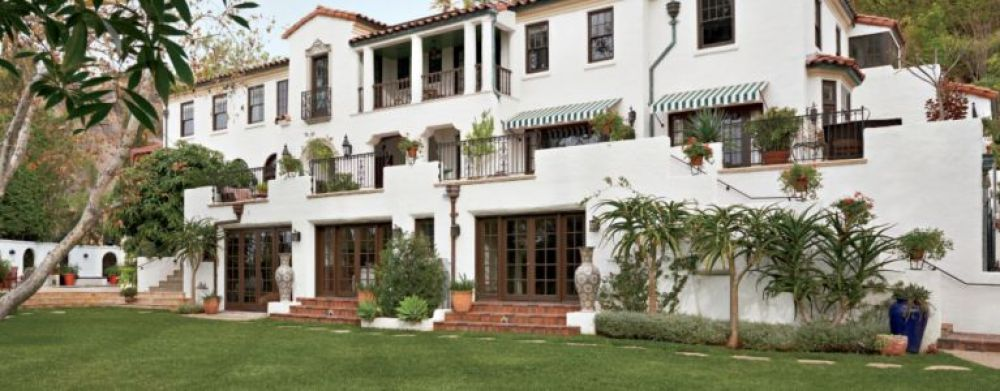 Sejarah Arsitektur Rumah Mediterania