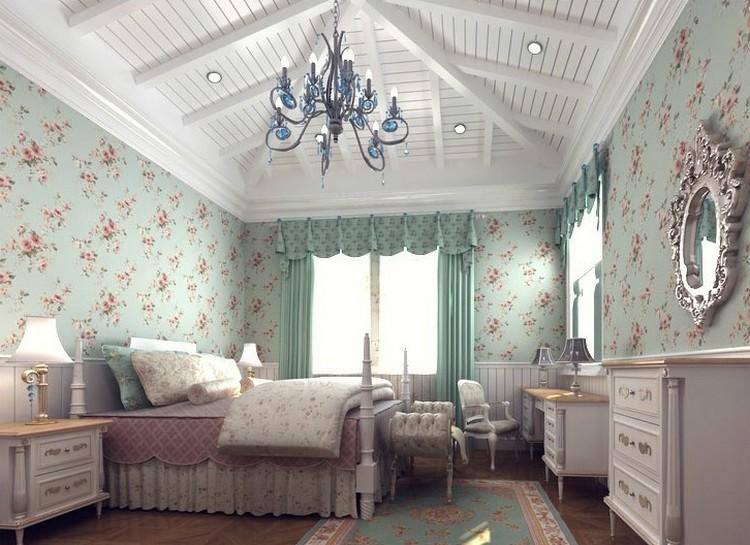 12 Tips Memilih Wallpaper Dinding Rumah Berdasarkan Style Ruangan