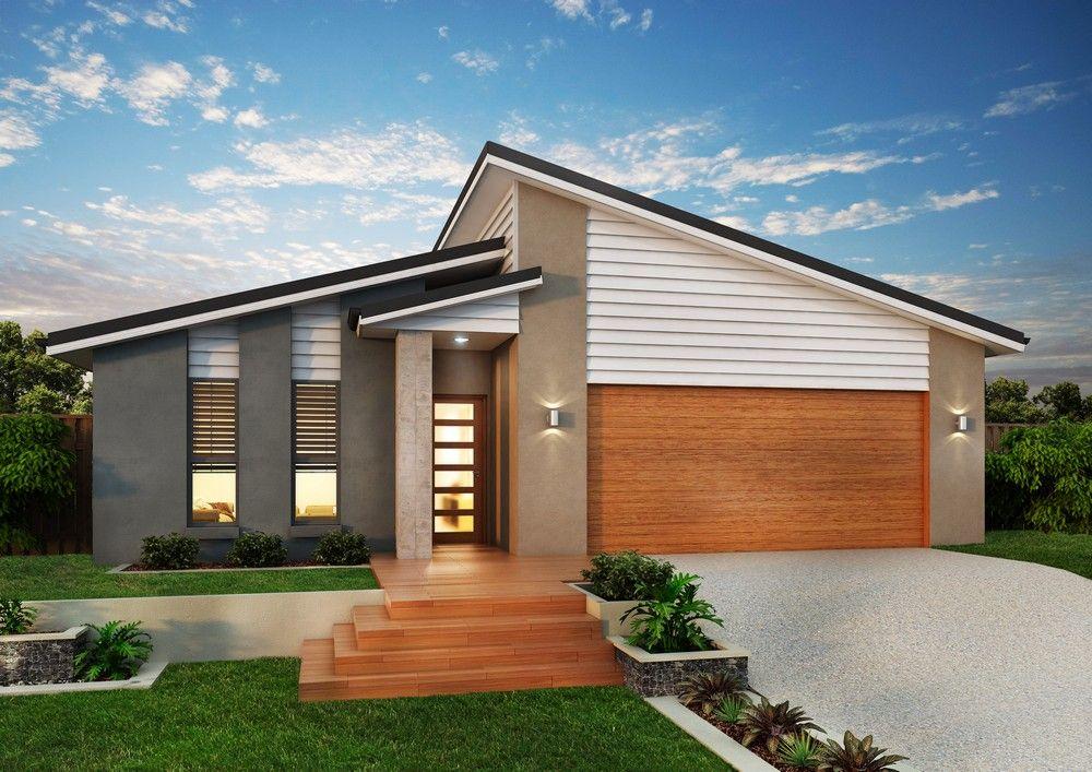 Nyentrik dan Stylish Inilah 5 Model Atap Rumah Minimalis