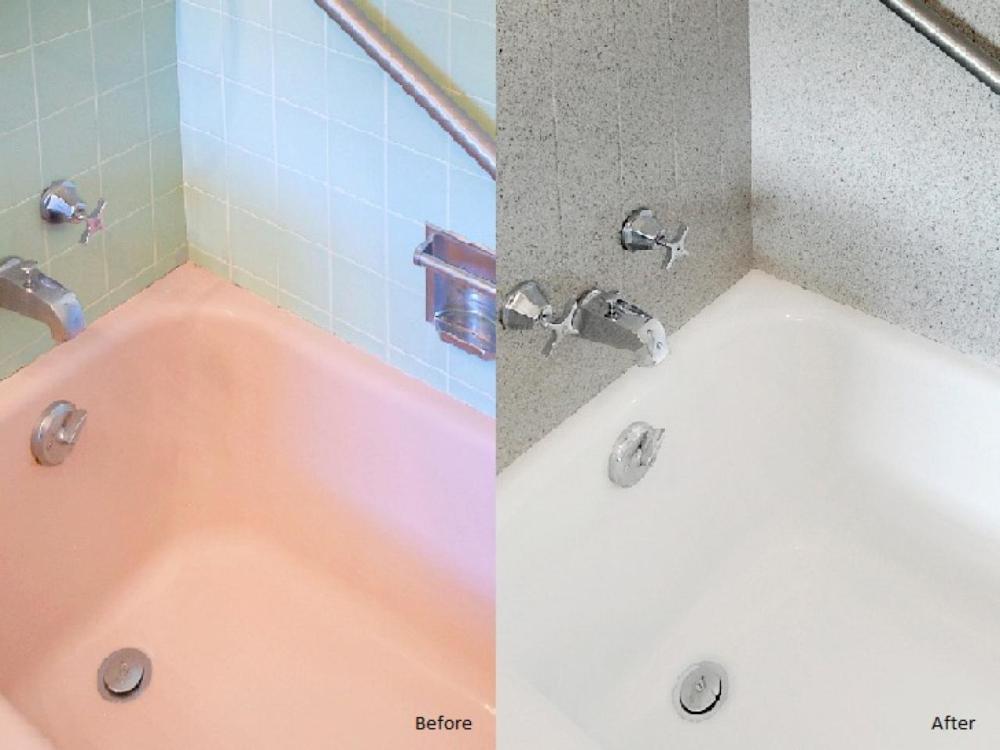 bak mandi plesteran cat