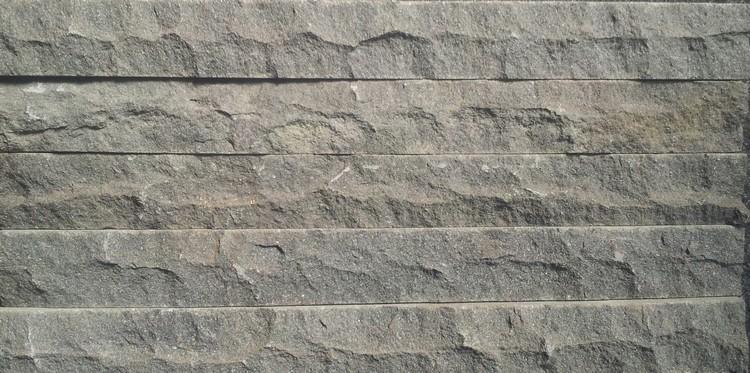 Dinding batu alam susun sirih