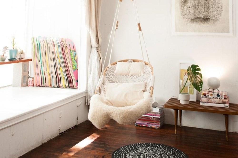Kursi Ayun Ruang Baca Kamar Tidur