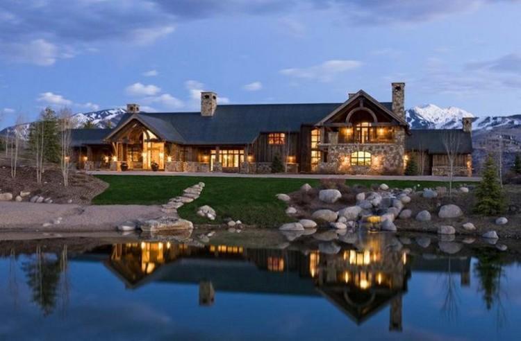 Rumah terindah di dunia Hala Ranch