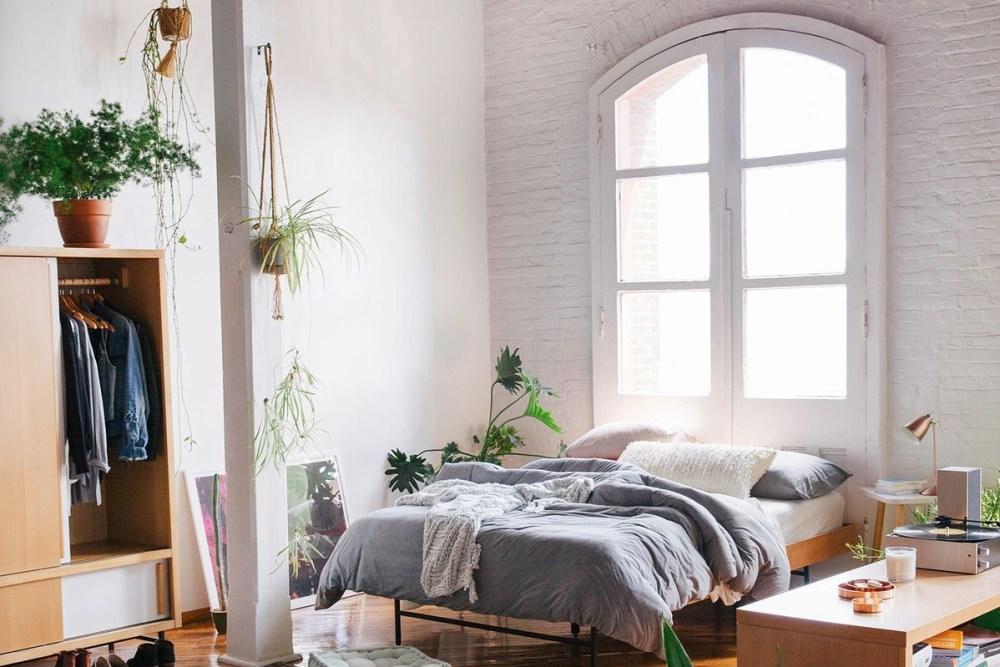 model jendela minimalis arched