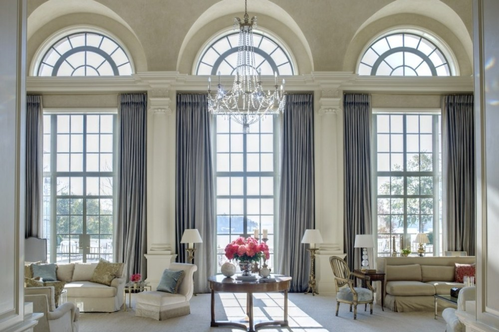 model jendela minimalis lengkung
