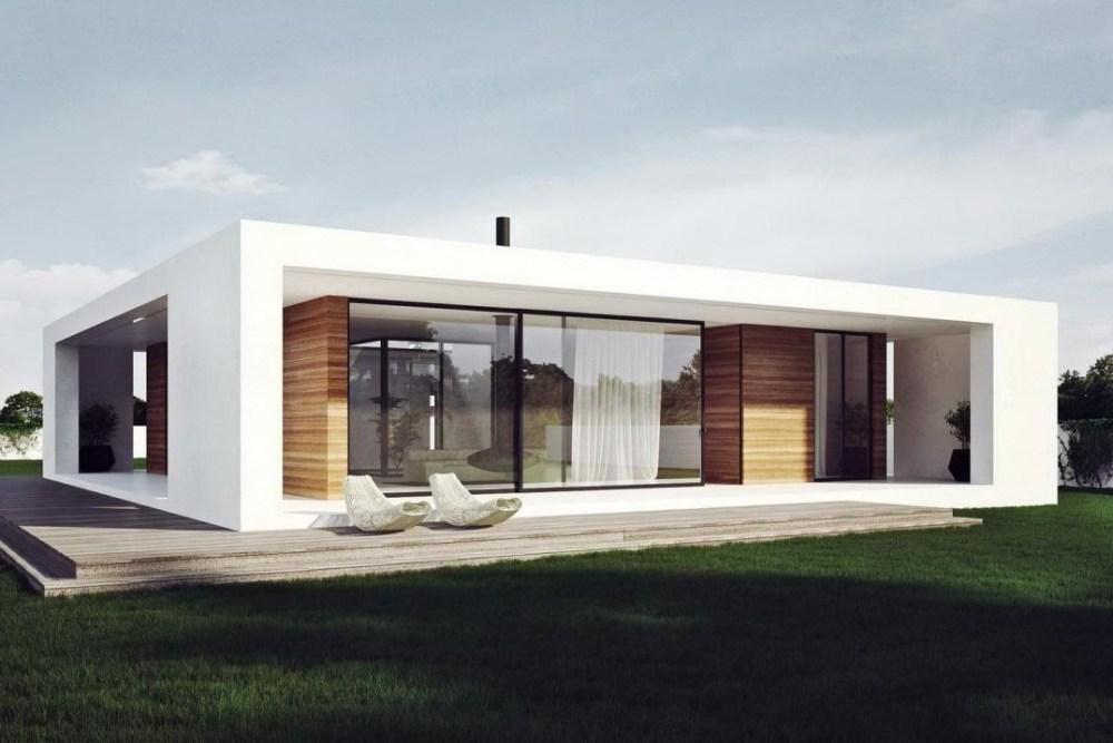 Nyentrik Dan Stylish Inilah 5 Model Atap Rumah Minimalis Masa Kini