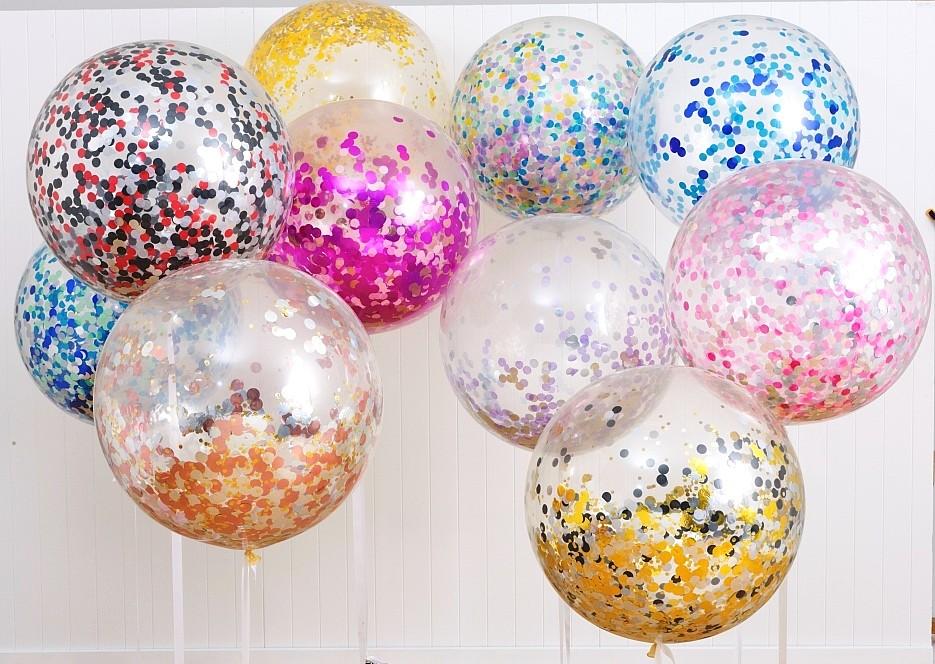 15 DIY Dekorasi Balon Untuk Segala Acara. Mulai Ulang Tahun Hingga Lamaran Pun Bisa