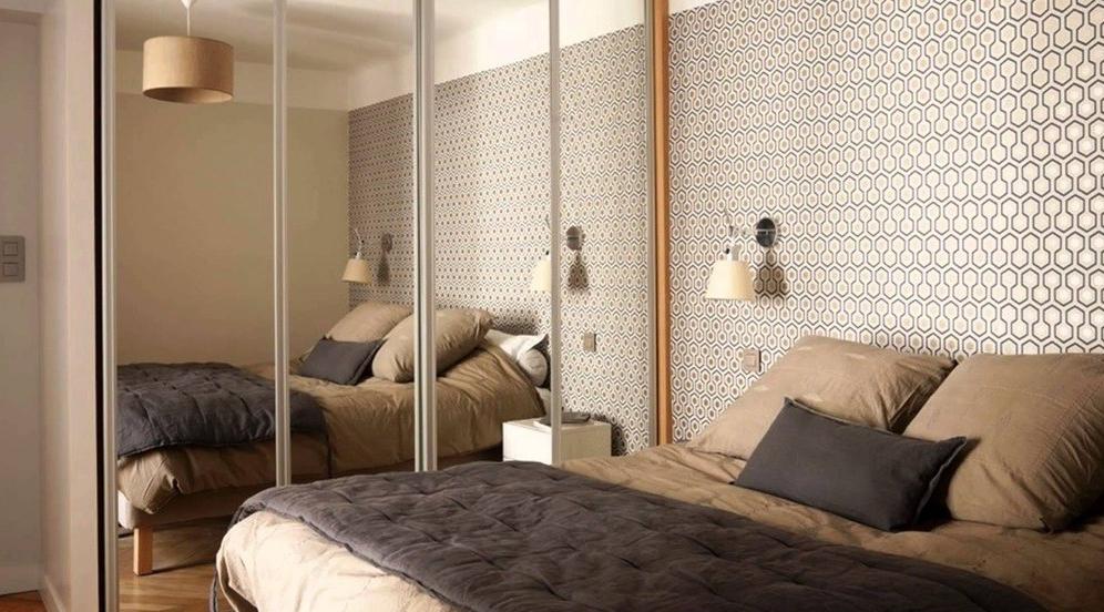 16+ Terpopuler Desain Interior Kamar Tidur Ukuran 4x5