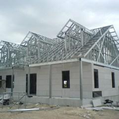 Murah Mana Baja Ringan Atau Kayu 6 Kelebihan Dari Konstruksi Dan Perkiraan Biayanya