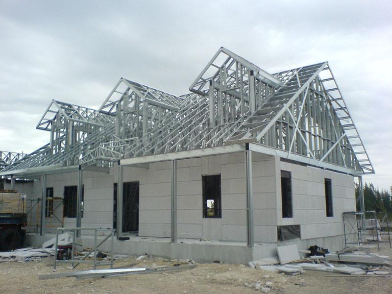 contoh atap baja ringan rumah minimalis 6 kelebihan dari konstruksi dan perkiraan biayanya