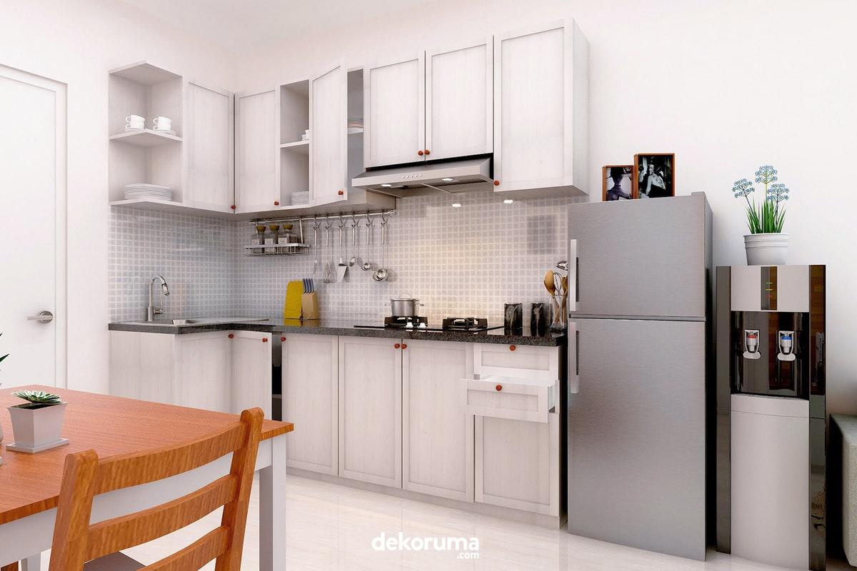 6 kitchen set korea seperti di drama drama