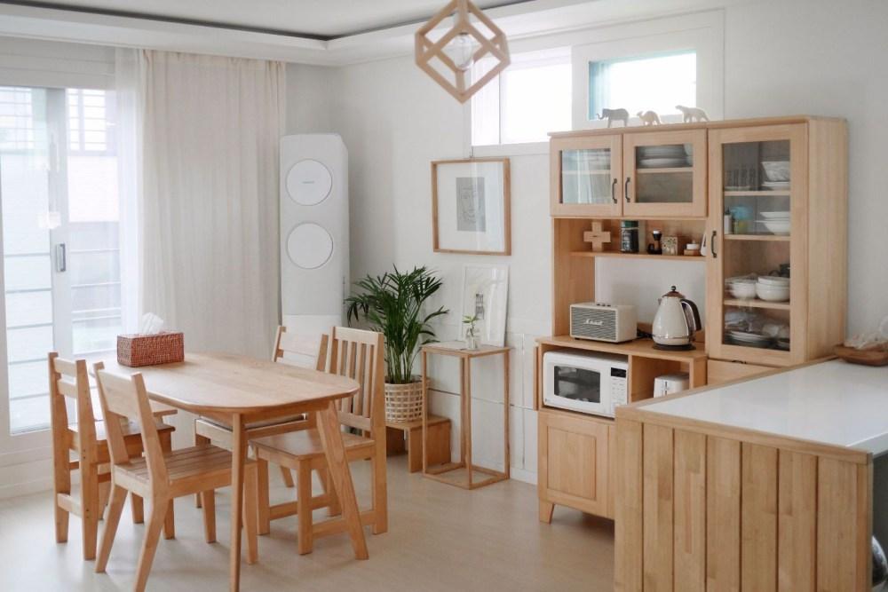 960+ Gambar Desain Ruang Tamu Minimalis Ala Korea HD Terbaru Download Gratis