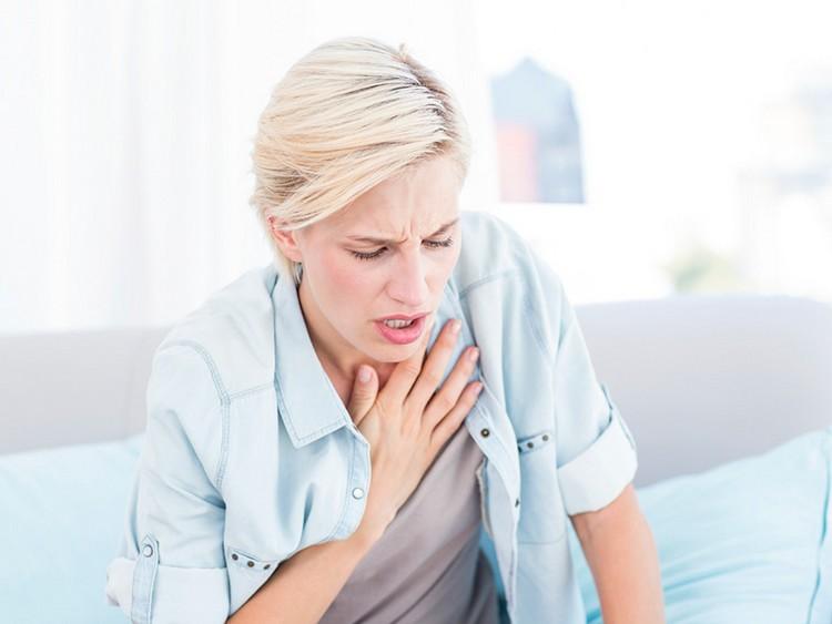 Bahaya Asbes Napas Pendek