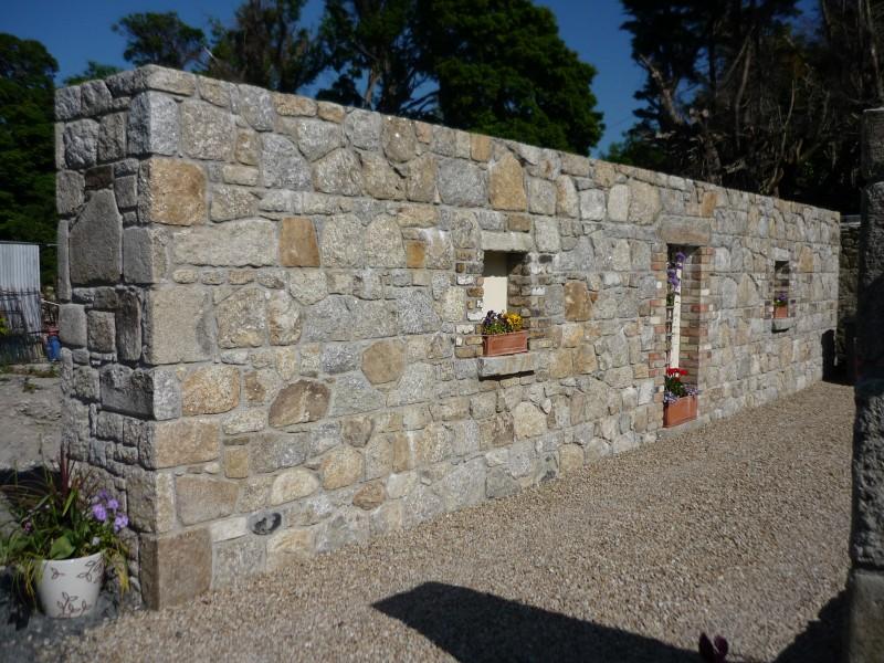 Desain Batu Granit