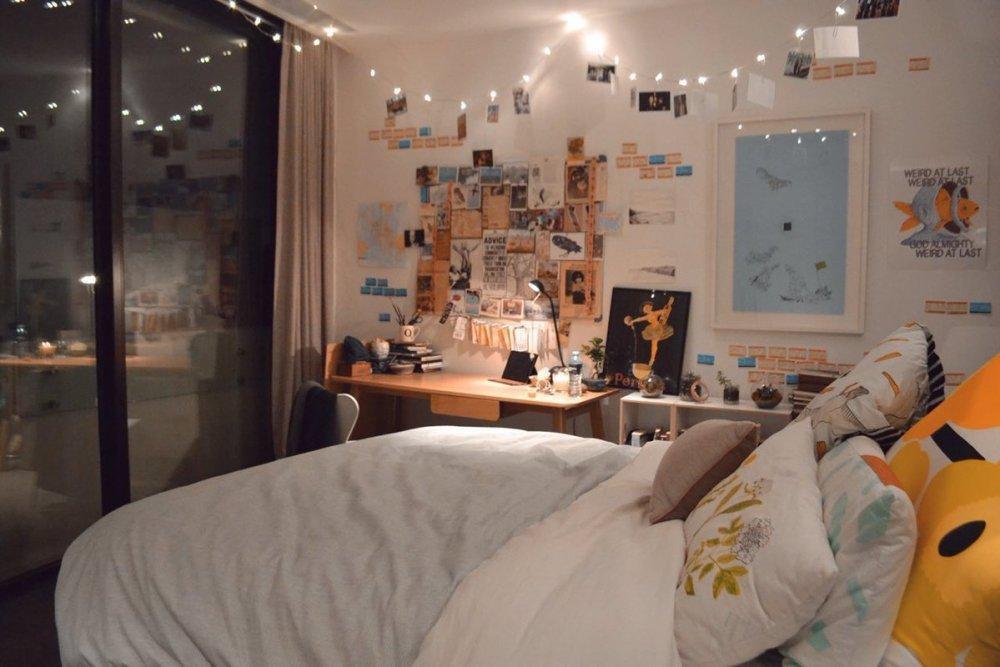7 Hiasan Kamar Tidur Ini Murah Meriah Tapi Nggak Murahan