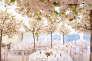 7 Dekorasi Pelaminan Ini Dijamin Bikin Pernikahanmu Berkesan