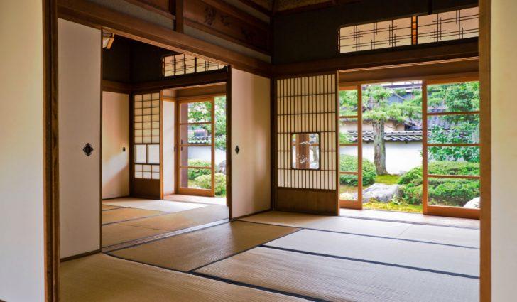 Kamar Tidur Jepang Sederhana  8 fakta menarik tatami tikar tradisional khas jepang