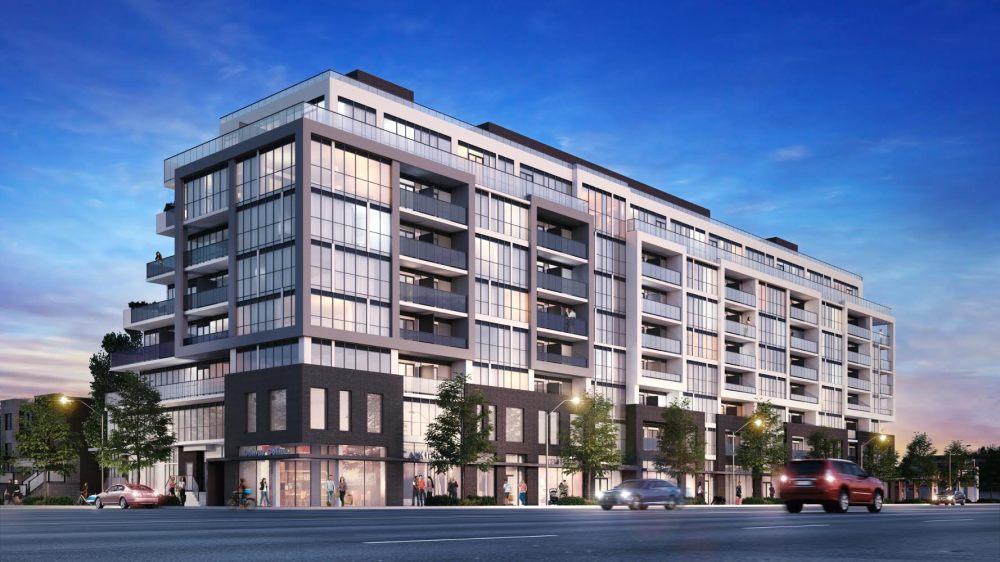 Istilah apartemen, flat, dan kondominium