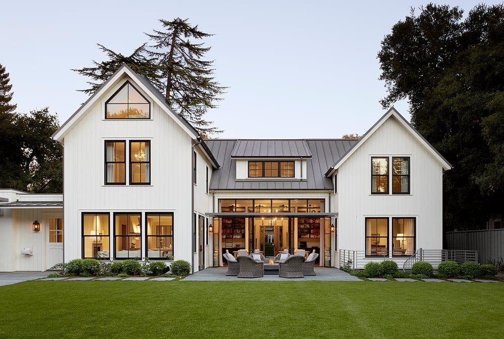 Ukuran Lahan Model Rumah Klasik