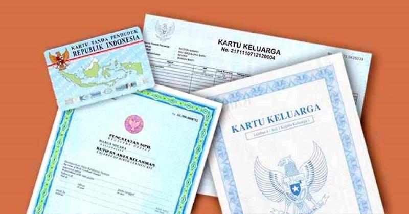 Sertifikat Hak Milik Surat