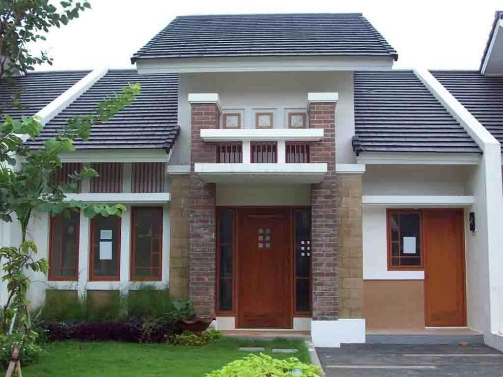 Tipe Rumah 45