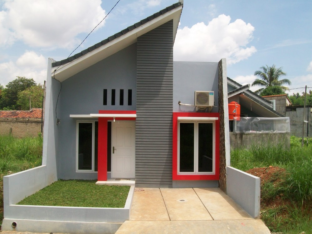 Tipe Rumah 36