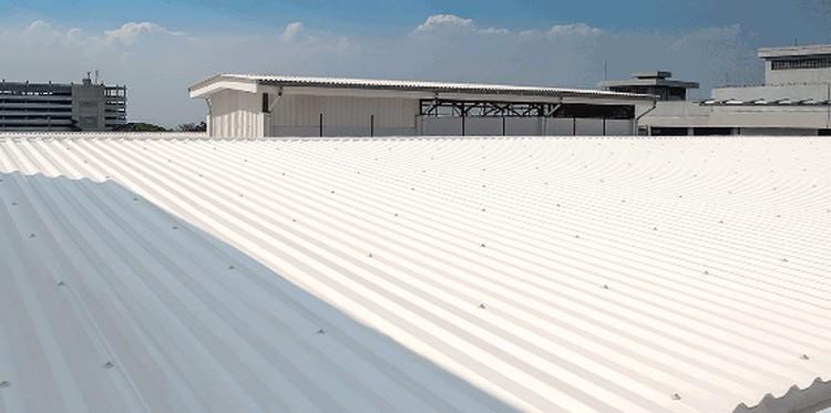 Kelebihan yang dimiliki atap alderon