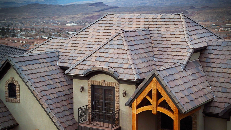 Berdasarkan Material, Ini 5 Jenis Atap Rumah Terpopuler!