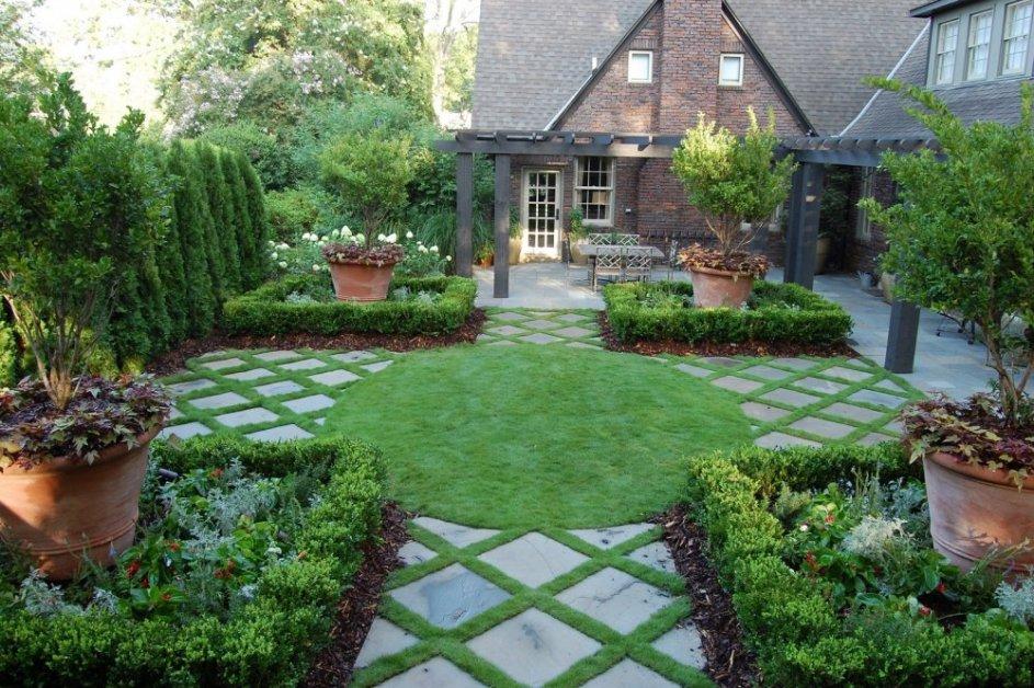 Jenis Rumput untuk Taman Rumah