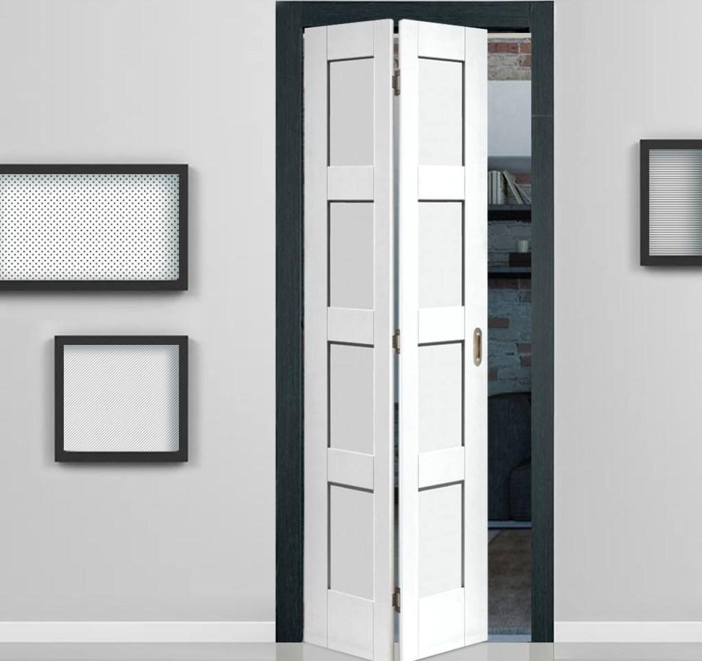 Keren 6 Desain Pintu Kamar Ini Bikin Nggak Mau Keluar Kamar