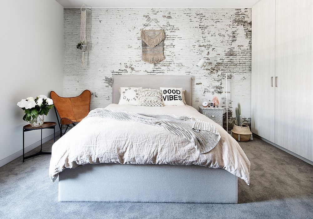 Cara menghias kamar sendiri dengan perpaduan warna