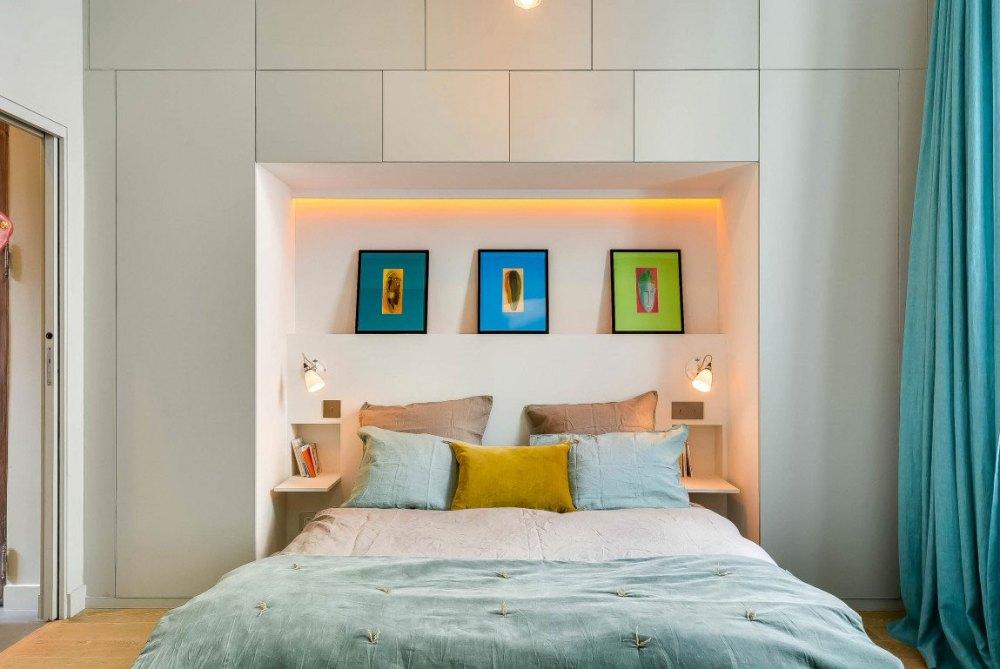 7 Inspirasi Desain Kamar Tidur Remaja Impian