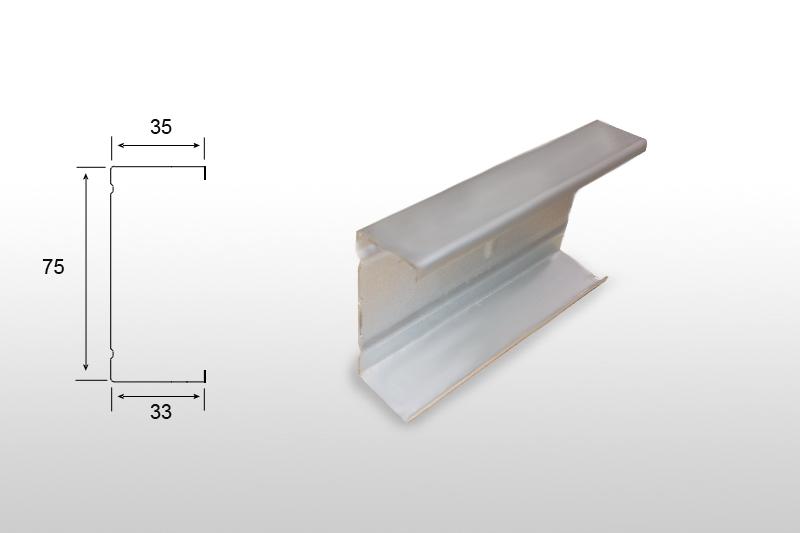 jenis bentuk baja ringan apa itu taso yuk ketahui kelebihannya