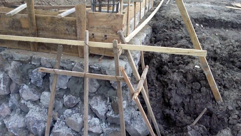 Rumah Tahan Gempa Konstruksi