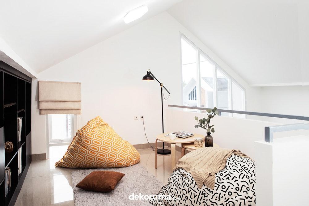 Ruang santai impian