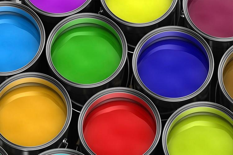 Bahan pembuatan cat duco