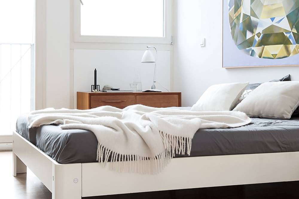 Menata kamar tidur sesuai kebutuhan