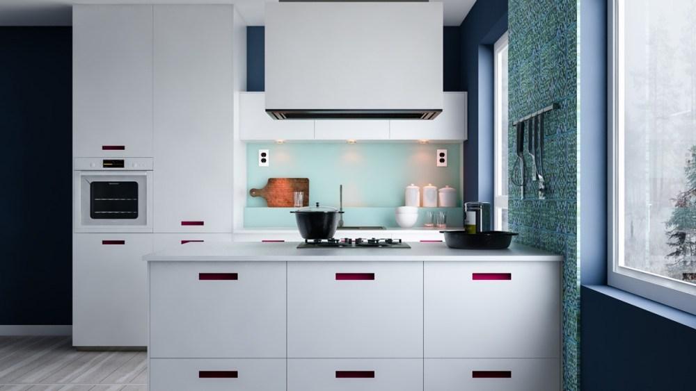 Ruang Dapur Dapur Si Profesional