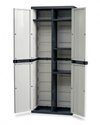 Stylish Rubbermaid Tall Storage Cabinet With Outdoor ...