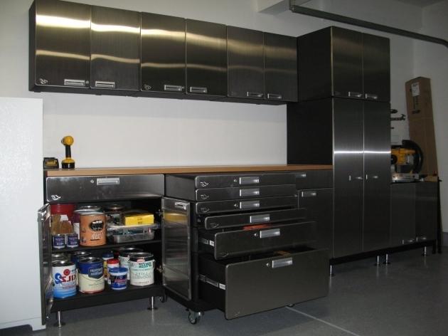 Used Metal Storage Cabinet  Storage Designs