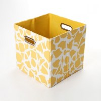 Awesome Cute Large Canvas Storage Bins House Storage ...