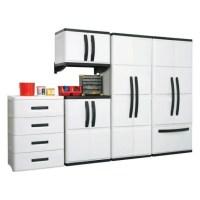 Plastic Storage Cabinets For Garage - Storage Designs