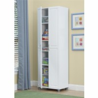 24 Inch Wide Storage Cabinet - Storage Designs
