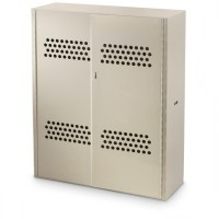 Used Metal Storage Cabinet - Storage Designs