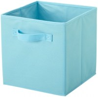 Large Fabric Storage Bins - Storage Designs