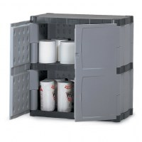 Rubbermaid Outdoor Storage Cabinet - Storage Designs
