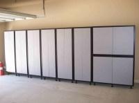 Garage Storage Cabinets Ikea - Storage Designs