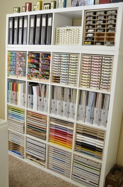 Arts And Crafts Storage Cabinet  Storage Designs