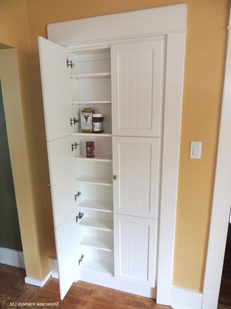 Shallow Storage Cabinet  Storage Designs